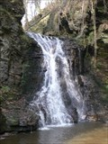 Image for Hareshaw Linn Waterfall near Bellingham