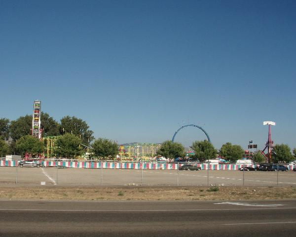 Expo Idaho Western Idaho Fair Garden City Id