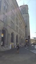 Image for Hauptpost - St. Gallen, SG, Switzerland