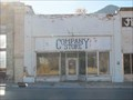 Image for Old Eureka Post Office - Eureka, UT