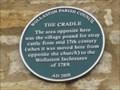 Image for The Cradle - Hinwick Road, Wollaston, Northamptonshire, UK