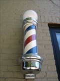 Image for Kauffman's Barber Pole - Wrightsville, PA