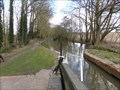 Image for Stratford On Avon Canal – Lock 36, Preston Bagot Top Lock, Preston Bagot, UK