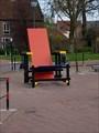 Image for Rood & Blauwe stoel - Amersfoort, Netherlands