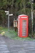 Image for Red Telephone Box - Lowsonford, Warwickshire, B95 5HQ