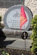 Image for Fireman's memorial - Montour Falls, NY
