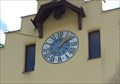 Image for Town Clock - Braustüberl - Hohenschwangau, Germany, BY