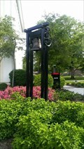 Image for Bell at Wesleyan University - Delaware, Ohio
