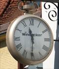 """Image for """"Windecker"""" Clock in Oberursel - Hessen / Germany"""