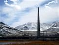 Image for Kennecott Smokestack - Magna, Utah USA