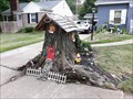 Image for Pittsburgh Avenue Gnome Home - Erie, PA