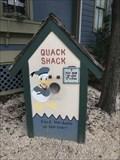 Image for Feeding the Animals - Quack Shack - New Hope, PA