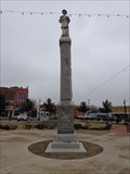 Image for Confederate Memorial - Clarksville, TX
