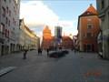 Image for HAIDPLATZ (Local Issue Regensburg) - Regensburg/BY/Germany