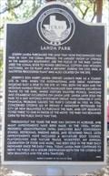 Image for Landa Park