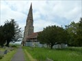 Image for St Andrew - Gt Finborough, Suffolk