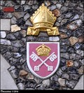 Image for Diocese of York CoA on Church House - Westminster (London)