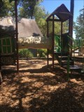 Image for North Anclote River Nature Park Playground, Tarpon Springs, FL.