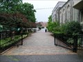 Image for First Presbyterian Church Memorial Path - Haddonfield, NJ