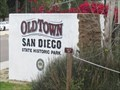Image for Old Town State Historic Park - San Diego Edition - San Diego, CA