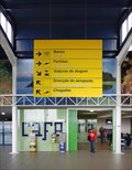 Image for Aeroporto da ilha do Pico — Portugal