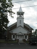 Image for New Bethel Presbyterian Church - Piney Flats, TN