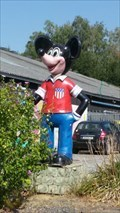Image for Mickey Mouse - Eschweiler - NRW - Germany