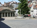 Image for Fountain de Saint-Georges - Fribourg, Switzerland