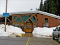 Image for Renovations help Rogers Pass Discovery Centre in Glacier National Park