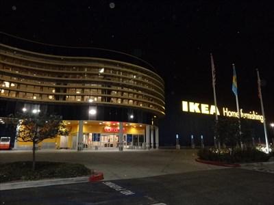 Costa Mesa Ca Ikea On Waymarking