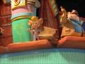Image for Hidden Mickey-Egyptian Display, Disney Store, Clackamas, OR