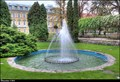 "Image for Rosarium Fountain / Fontána ""Rozárium"" - Teplice (North Bohemia)"