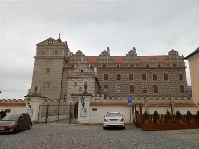 Horsovsky Tyn - West Bohemia, Czech Republic
