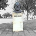 Image for Karl Marx - Dessau, ST, Germany