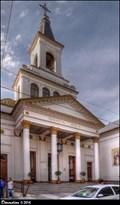 Image for Parroquia Santa Ana / Parish church of St. Anne - Villa del Parque (Buenos Aires)