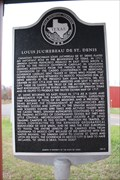 Image for FIRST -- European to travel the length of the El Camino Real, Douglass TX