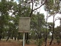 Image for Stations of the Cross - St Catherine's Church, Gingin, Western Australia