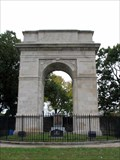 Image for Rosedale World War I Memorial Arch - Kansas City, Kansas