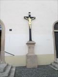 Image for Kriz u kostela - Tisnov, Czech Republic