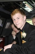 Image for Limo Driver Liquored Up For Prom - Lowell, MA