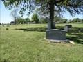 Image for Lowell C. Hodges - Burneyville, OK