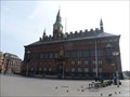 Image for City Hall - Copenhagan, Denmark
