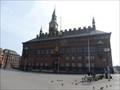 Image for City Hall - Copenhagan, Denmark