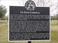 Image for La Porte Cemetery - La Porte, TX