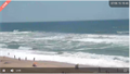 Image for Webcam Vue sur la plage - Biscarrosse, France