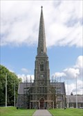 Image for The Parish Church of St John the Baptist, The Royal Chapel - St Johns, Isle of Man