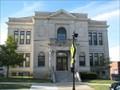 Image for Carnegie Public Library Building - Missouri State Capitol Historic District - Jefferson City, Missouri