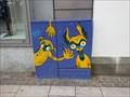 Image for Lunatic Lemurs - Balingen, Germany, BW