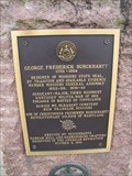 Image for George Frederick Burckhartt - Fayette, Missouri
