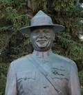 Image for Superintendent Dennis E. Massey - Calgary, Alberta